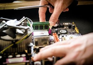 On-Site Computer Repair Stanislaus County